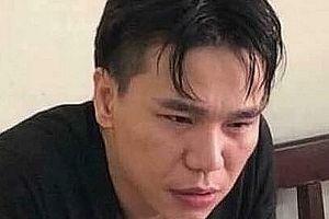 Đã có kết quả xét nghiệm ma túy nhóm Châu Việt Cường