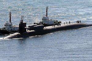 Lầu Năm Góc tuyên bố đủ sức tiêu diệt Nga bằng tàu ngầm