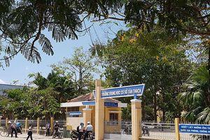 Vụ bóp cổ cô giáo ở Bến Tre: Người trong cuộc lên tiếng