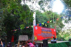 Tây Nguyên: Hấp dẫn lễ hội dưới tán rừng xanh biếc