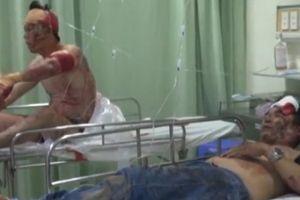 Bến Tre: Hỗn chiến lúc nửa đêm khiến 3 người nhập viện chỉ vì... thuê phòng không đưa CMND