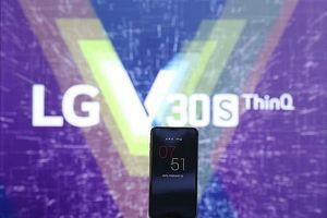 Công nghệ camera thông minh của V30S ThinQ có gì mới?