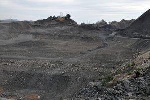 Quảng Ninh: Tổng công ty Đông Bắc khai thác khoáng sản quá diện tích được cho thuê