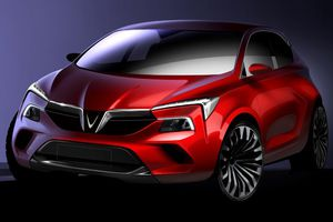 Ngắm trọn bộ 36 mẫu thiết kế xe điện và xe cỡ nhỏ mà Vinfast vừa công bố