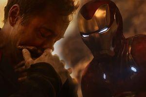 Iron Man - 'Biểu tượng Marvel' nghĩ gì về 'Avengers: Infinity War'?