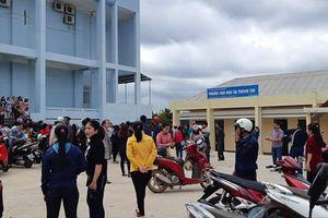 Hơn 500 giáo viên ở Đắk Lắk nhận tin bị mất việc