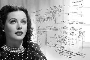 Cuộc đời Hedy Lamarr, 'người phụ nữ đẹp nhất thế giới' tạo nên nền tảng của thông tin hiện đại