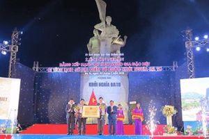 Công nhận khu di tích Ba Tơ là Di tích Quốc gia đặc biệt