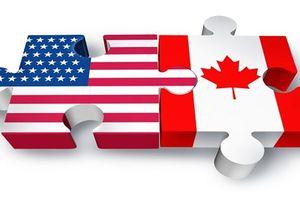 Canada muốn được Mỹ miễn trừ thuế nhôm, thép 'vĩnh viễn và vô điều kiện'