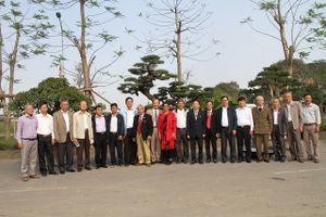 Hà Nội cảm ơn vì đã đón nhận tình cảm và sự cổ vũ động viên to lớn của cả nước trong hoạt động Sinh Vật Cảnh