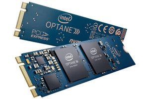 Intel giới thiệu ổ SSD Optane 800P cho người tiêu dùng