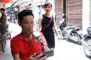 Karaoke xóm, màn 'tra tấn' nhiều người khóc ròng - Kỳ 5: Chủ tịch phường cũng... 'bó tay'!