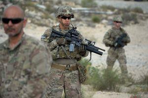 Pakistan: Triệt 'hoàng tử', Mỹ treo thưởng tiền tỷ tìm trùm Taliban