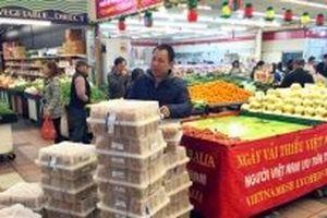 Cơ hội mở cho nông sản Việt vào Australia