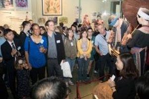 Giới thiệu văn hóa và đặc sản trà Thái Nguyên đến bạn bè quốc tế