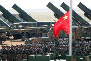 Trung Quốc tăng ngân sách quốc phòng: Số mới lo ngại cũ