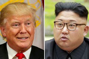 Trump gặp gỡ Kim Jong Un: Làm những gì người tiền nhiệm không thể