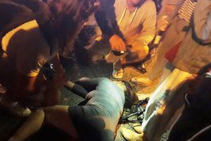 Đề nghị phạt người đánh du khách ngất xỉu ở chợ đêm Đà Lạt 2,5 triệu