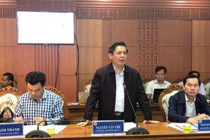 Bảo vệ thi công cao tốc Đà Nẵng-Quảng Ngãi, cán đích ngày 30/6