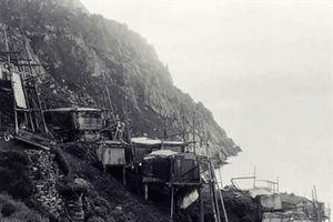 Bí ẩn xuyên thế kỷ về ngôi làng biến mất bên hồ Anjikuni