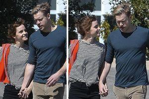 Emma Watson công khai hẹn hò với nam diễn viên Chord Overstreet