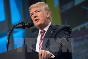 Tổng thống Donald Trump tin rằng Triều Tiên muốn kiến tạo hòa bình