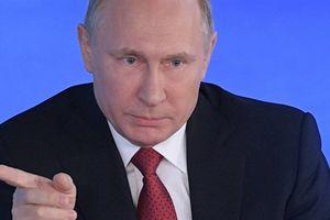 Tổng thống Putin tìm người kế nhiệm từ 18 năm nay