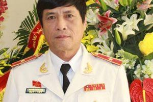Thông tin bắt tướng Nguyễn Thanh Hóa: GĐ Công an Phú Thọ nói gì?