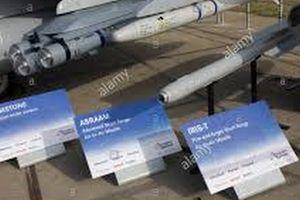 Mỹ điều tra về mặt tối của hợp đồng vũ khí giữa Arab Saudi và hãng BAE