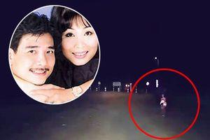 Clip: Chồng nghệ sĩ Hồng Vân cứu bé gái 11 tuổi bán vé số bị kẻ xấu dụ dỗ 'hút' cộng đồng mạng