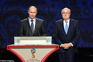 World Cup Nga có thể bị tẩy chay vì nghi vấn đầu độc cựu điệp viên tại Anh