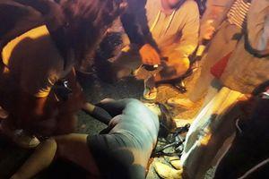 Vụ du khách bị đánh ngất xỉu ở chợ đêm Đà Lạt: Đề xuất phạt 2,5 triệu đồng
