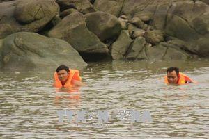 Tìm thấy thi thể hai trong ba học sinh mất tích khi đi tắm ở Gia Lai