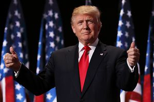 'Hổ Mang Vàng 2018' hé lộ chiến lược Đông Nam Á của Tổng thống Trump