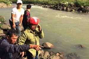 Đã tìm thấy thi thể của 2 học sinh trong vụ đuối nước ở Gia Lai