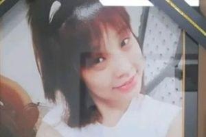 Hotgirl xứ Hàn nhảy lầu tự vẫn khi đang livestream