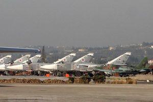 Bản tin 21H: Nga chặn đứng vụ tấn công căn cứ không quân ở Syria