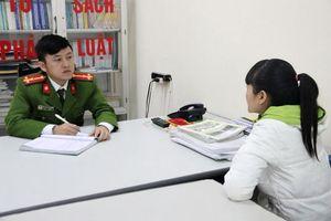 Giải cứu cô gái sau 2 năm bị chị dâu mẹ chồng lừa bán sang Trung Quốc