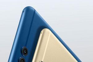 Smartphone camera kép, màn hình FullView vừa lên kệ ở Việt Nam với giá 5,49 triệu