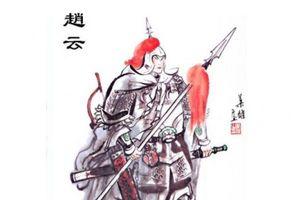 Vì sao Triệu Vân bị 'dìm' trên quan trường Thục Hán?