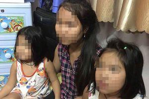 Giải cứu 2 bé bị bắt cóc đòi tiền chuộc lên đến 50.000 USD