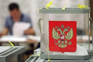 Công dân Nga tại Bắc Ailen rục rịch bỏ phiếu sớm chọn Tổng thống