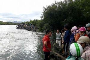 Gia Lai: Tìm thấy thi thể 3 nam sinh bị đuối nước trên sông Ba