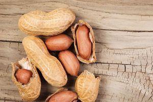 Ăn đậu phộng tốt cho bệnh nhân ung thư ruột