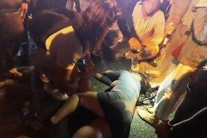 Người đánh một Việt kiều ngất xỉu tại chợ đêm Đà Lạt bị phạt 2,5 triệu đồng