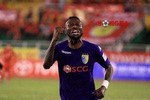 Hoàng Vũ Samson trở lại Hà Nội thi đấu