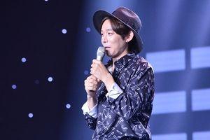 Lê Minh Sơn tranh giành thí sinh Hàn Quốc vì hâm mộ HLV Park Hang-seo