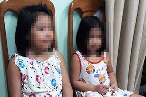 Hé lộ kẻ bắt cóc 2 bé gái đòi chuộc 50.000 USD ở TP.HCM