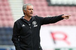 Bật mí 'mật lệnh' của Mourinho giúp MU hạ Liverpool