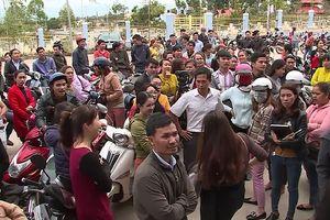 Tạm dừng quyết định chấm dứt hợp đồng với hơn 500 giáo viên ở Đắk Lắk